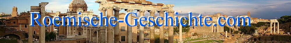 Geschichte des Römischen Reiches